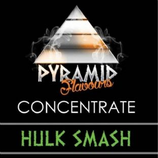 Hulk Smash Concentrate 30ml